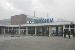 Oltchim si-a redus puternic pierderile