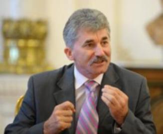 Oltean: Guvernul Boc ramane in functie pana dupa alegeri
