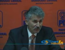 Oltean: PD-L nu va vota noua motiune