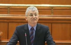 Oltean, despre cererea DNA de arestare: Un abuz bazat pe un denunt mincinos