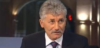 Oltean, despre o eventuala candidatura a lui Boc la primaria Cluj