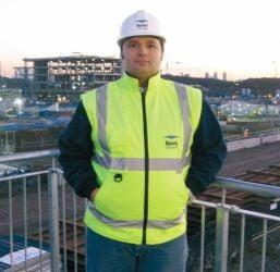 Oltean, responsabil de siguranta Satului Olimpic de la Londra