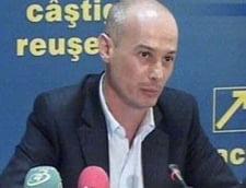 Olteanu: Fiecare roman va plati 1.800 de euro pentru gaura creata de guvernul Boc