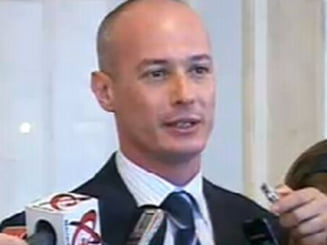 Olteanu: PNL depune inca o motiune de cenzura (Video)