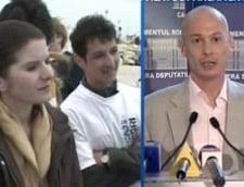 Olteanu: Ridzi e citata marti, la audieri, in fata comisiei de ancheta