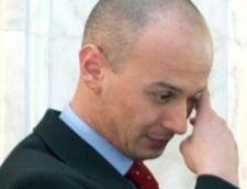 Olteanu a protestat fata de discursul lui Basescu