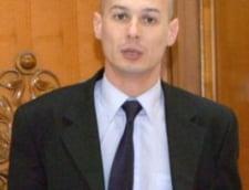 Olteanu a suspendat sedinta Camerei Deputatilor