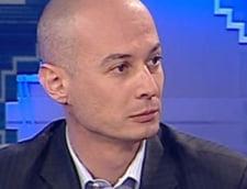 Olteanu acuza PSD si PD-L pentru esecul legii lustratiei in Parlament