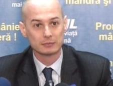 Olteanu vrea pedepsirea celor care au impartit materiale defaimatoare la adresa lui (Video)
