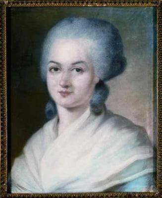 Olympe de Gouges - portret de femeie (Documentar)