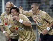 Olympique Lyon, din nou campioana in Franta