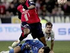 Olympique Lyon a dat 18 milioane de euro pe un mijlocas brazilian