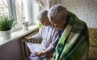 Om bogat, om sarac: Topul judetelor cu cele mai mici si cele mai mari pensii medii