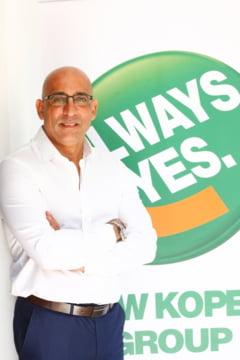 Om de afaceri israelian: Romanii prefera sa locuiasca in case mici, dar sa aiba masini de fite