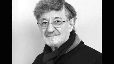 Omagiu adus lui Ion Caramitru: Sala Mare a Teatrului Național București va purta numele celebrului actor