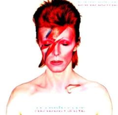 Omagiu din cosmos pentru David Bowie - Se inregistreaza o noua constelatie (Foto)
