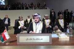Oman: A murit sultanul, varul sau devine suveran