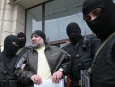 Omar Hayssam a fost transferat din inchisoare la un spital