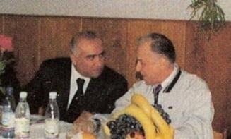 Omar Hayssam si legaturile cu PSD. Afaceri cu greii partidului si turnee in strainatate cu Ion Iliescu