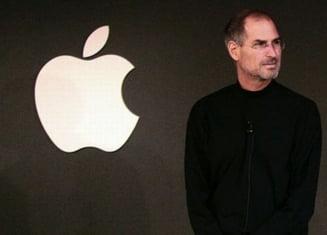 Omenirea in doliu, dupa moartea lui Steve Jobs - planeta iSad