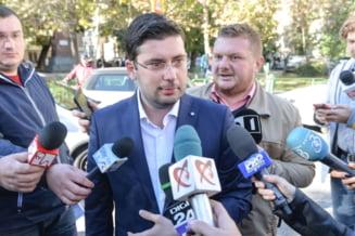Omul Guvernului care l-a favorizat pe Dragnea la CEDO in detrimentul Romaniei si-a dat demisia