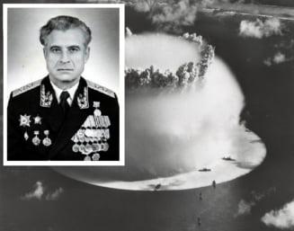 Omul care a salvat lumea de holocaustul nuclear - Documentar