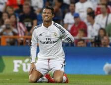 Omul care l-a adus pe Ronaldo la Real Madrid: E dezamagit, s-ar putea sa plece