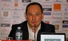 Omul care s-a laudat ca-i aduce pe seici la Dinamo il ataca pe Negoita: Nu detine nimic!