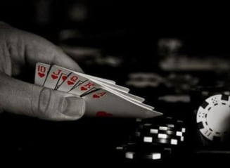 Omul care si-a pierdut sufletul la jocurile de noroc - Interviu
