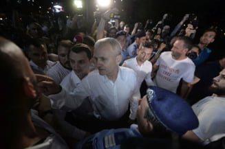 Omul cu sobolani. Liviu Dragnea muta Romania in subterane