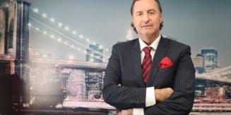 """Omul de afaceri Doru Borsan: """"Dorin Florea a inceput bine, dar s-a stins ca lumanarea, ca varul de Tarnaveni"""""""
