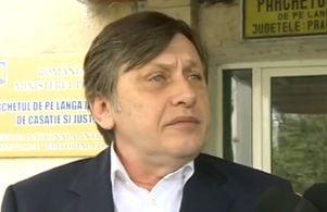 Omul de afaceri Dragos Dobrescu ar fi platit cea mai mare parte din apartamentul sotilor Antonescu (Surse)