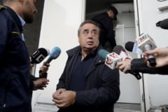 Omul de afaceri Ioan Niculae iese din inchisoare