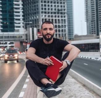 Omul de afaceri sucevean Stefan Mandachi ofera meniuri gratuite salvatorilor de vieti: Pana crapa cuptoarele!