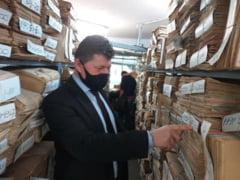 Omul lui Florin Cîțu a câștigat alegerile pentru șefia PNL Timișoara