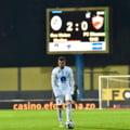 Omul momentului în Liga 1, interzis la națională de Mirel Rădoi! Ce i-a transmis selecționerul lui Ronaldo Deaconu