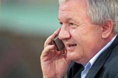 """Omul pe care Porumboiu il acuza ca a stat in spatele succeselor lui CFR Cluj: """"Ai fost parte la furat"""""""