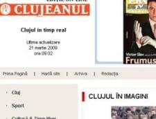Online-ul scoate ziarele locale din anonimat