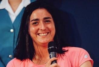 Ons Jabeur face o noua declaratie dupa infrangerea din meciul cu Simona Halep