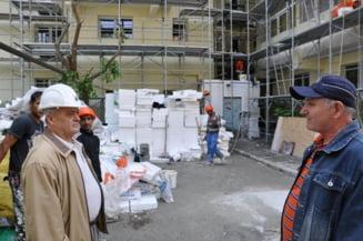 Ontanu: Reabilitam termic toate blocurile din Sectorul 2