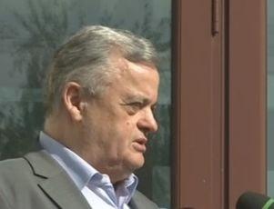 Ontanu a fost audiat la Parchet in dosarul alegerilor din 2009, dar presei nu a vrut sa zica mai nimic