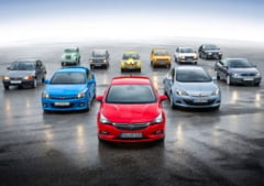 Opel Romania recheama in service 5 modele de masini