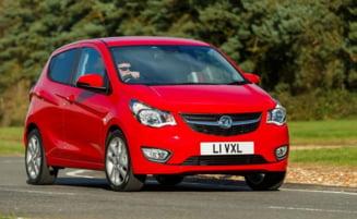 Opel lanseaza un rival pentru Dacia Sandero: cum arata si cat costa (Foto)