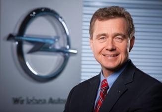 Opel renunta la automobilele de lux si se intoarce la modelele mai accesibile