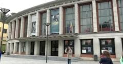 Opera Maghiara din Cluj si-a anulat spectacolele din aceasta luna. 30 de angajati cu fost depistati pozitiv la COVID-19