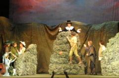 Opera comica, sambata aceasta, la Brasov