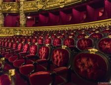 Opera din Paris si-a redeschis portile dupa o greva istorica