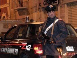 "Operatiune ""istorica"" a politiei italiene impotriva mafiei"