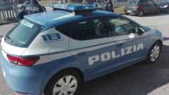 Operatiune Interpol: Trei romani arestati - au rapit un german in Roma