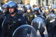 Operatiuni anti-teroriste si la Sydney: Un barbat a fost arestat